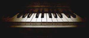 Mon piano & moi